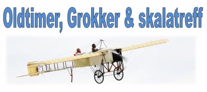 Oldtimertreff_Asker Modellklubb
