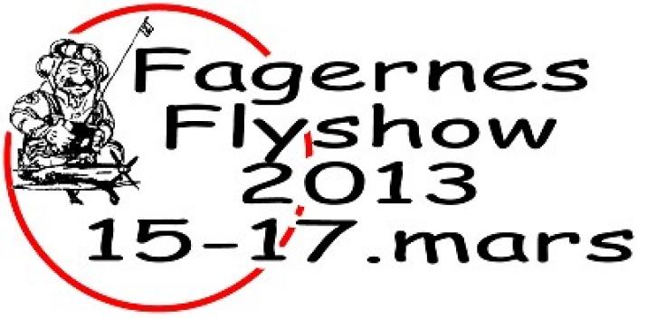 Fagernes Flyshow 2013