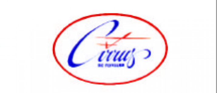 Cirrus RC Flyklubb
